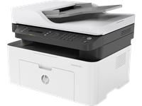 Multifunkcijski uređaj HP Laser MFP 137fnw, 4ZB84A, printer/scanner/copy/fax, 600dpi, 128MB, WiFi, LAN, USB