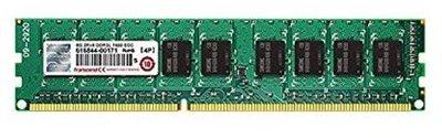 Memorija PC-12800, 8 GB, TRANSCEND, TS1GLK64W6H, DDR3L 1600MHz