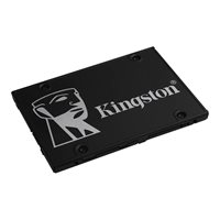 "SSD 256 GB KINGSTON KC600 SKC600/256G, SATA3, 2.5"", maks do 550/500 MB/s"