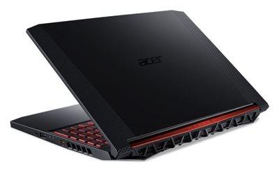 "Prijenosno računalo ACER Nitro 5 NH.Q5XEX.01E / Ryzen 5 3550H, 8GB, 512GB SSD, Radeon RX 560X 4GB, 15.6"" IPS FHD, Linux, crno"