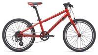 Dječji bicikl GIANT Arx 20, kotači 20˝, crveni