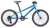 Dječji bicikl GIANT Arx 20, kotači 20˝, plavi