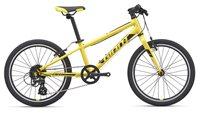 Dječji bicikl GIANT Arx 20, kotači 20˝, žuti