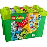 LEGO 10914, Duplo, Luksuzna kutija s kockama