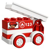 LEGO 10917, Duplo, Vatrogasno vozilo