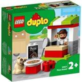 LEGO 10927, Duplo, Štand s pizzom