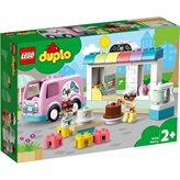 LEGO 10928, Duplo, Pekarnica