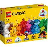 LEGO 11008, Classic, Kocke i kuće