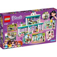 LEGO 41394, Friends, Bolnica u Heartlakeu