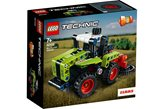 LEGO 42102, Technic, Mini Class Xerion