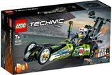 LEGO 42103, Technic, Trkaći automobil