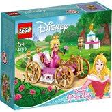 LEGO 43173, Disney, Aurorina kraljevska kočija