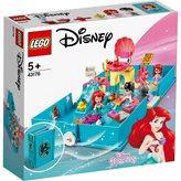LEGO 43176, Disney, Priče o avanturama Ariel