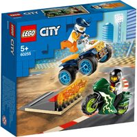 LEGO 60255, City, Kaskaderi