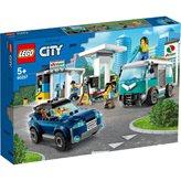 LEGO 60257, City, Auto servis