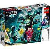 LEGO 70427, Movie, Dobrodošli u skrivenu stranu