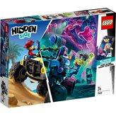 LEGO 70428, Movie, Jackov buggy za plažu