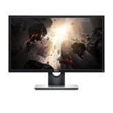 "Monitor 24"" DELL SE2417HGX, 1ms, 300cd/m2, 1000:1, crni"