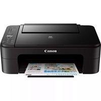 Multifunkcijski uređaj CANON Pixma TS3350, printer/scanner/copy, 1200dpi, Wi-Fi, USB, CloudLink, crni