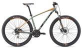 Muški bicikl GIANT Talon 29er 3 L, sivo/narančasti