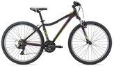 "Ženski bicikl GIANT Bliss 3 M, kotači 26"", crno/ljubičasti"