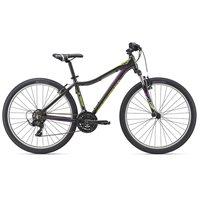 "Ženski bicikl GIANT Bliss 3, kotači 26"", crno/ljubičasti"