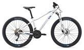 Ženski bicikl GIANT Tempt 2 GE M, Shimano Alivio/Altus, bijeli