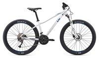 Ženski bicikl GIANT Tempt 2 GE S, Shimano Alivio/Altus, bijeli