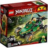 LEGO 71700, Ninjago, Vozilo za džunglu