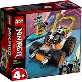 LEGO 71706, Ninjago, Coleov brzi auto