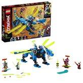 LEGO 71711, Ninjago, Jayev kiberzmaj