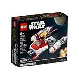 LEGO 75263, Star Wars, Y-Wing mikroborac otpora