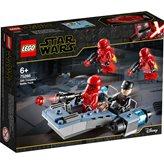 LEGO 75266, Star Wars, Bojni komplet Sitskih vojnika