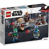 LEGO 75267, Star Wars, Bojni komplet Mandaloriana