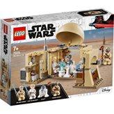 LEGO 75270, Star Wars, Obi-Wanovo sklonište
