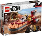 LEGO 75271, Star Wars, Landspeeder Luka Skywalkera