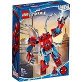 LEGO 76146, Marvel Super Heroes, Mahanički Spiderman
