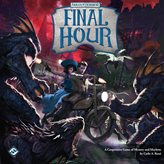 Društvena igra ARKHAM HORROR - Final hour