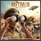 Društvena igra AUZTRALIA