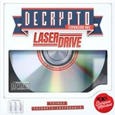Društvena igra DECRYPTO - Laser drive expansion