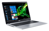 "Prijenosno računalo ACER Aspire 5 NX.HGWEX.00B / Ryzen 5 3500U, 16GB, 512GB SSD, Radeon Vega 8, 15.6"" LED FHD, Windows 10, srebrno"