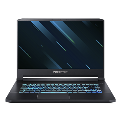 "Prijenosno računalo ACER Predator Triton 500 NH.Q4WEX.019 / Core i7 9750H, 32GB, 1000GB SSD, GeForce RTX 2080 8GB, 15.6"" LED FHD 144 Hz, Windows 10 Home, crno"