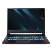"Prijenosno računalo ACER Predator Triton 500 NH.Q50EX.01G / Core i7 9750H, 16GB, 1000GB SSD, GeForce RTX 2060 6GB, 15.6"" LED FHD 144 Hz, Windows 10 Home, crno"
