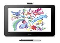 Grafički tablet WACOM One 13 Creative pen display, crni