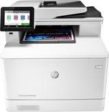 Multifunkcijski uređaj HP Color LaserJet Pro MFP M479fdw, W1A80A, printer/scanner/copy/fax, 600 x 600 dpi, USB, LAN, WiFi, 512 MB