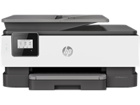 Multifunkcijski uređaj HP OfficeJet 8013, 1KR70B, printer/scanner/copier, 4800dpi, 256MB, USB, WiFi