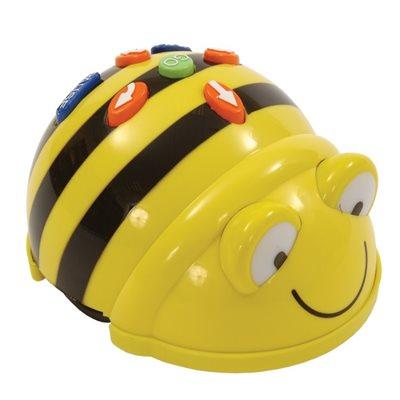 Robot TTS, Bee-Bot, punjivi podni robot