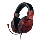 Slušalice BIGBEN V3, za PS4, crvene