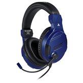 Slušalice BIGBEN V3, za PS4, plave