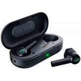 Slušalice RAZER Hammerhead True Wireless, in ear, crne